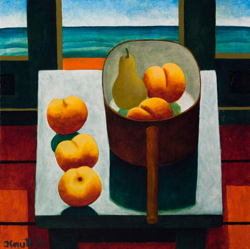 Graham Knuttel (b.1954), Still Life at Morgan O'Driscoll Art Auctions