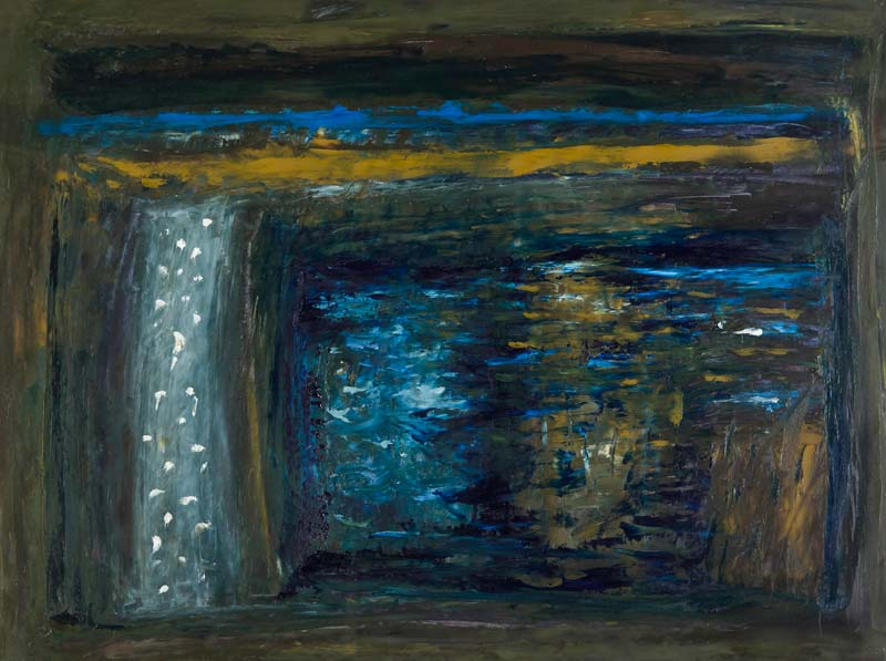 Sean McSweeney HRHA (1935-2018), Bogland at Morgan O'Driscoll Art Auctions
