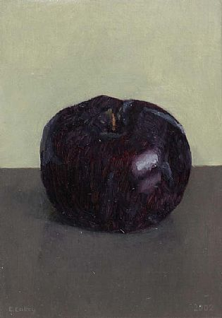 Comhghall Casey (20th/21st Century), Plum at Morgan O'Driscoll Art Auctions