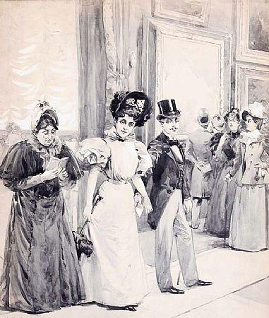 Aloysius O'Kelly RHA (1850-1929), Art Exhibition at Morgan O'Driscoll Art Auctions