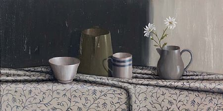 Trudie Mooney (20th/21st Century), Still Life at Morgan O'Driscoll Art Auctions
