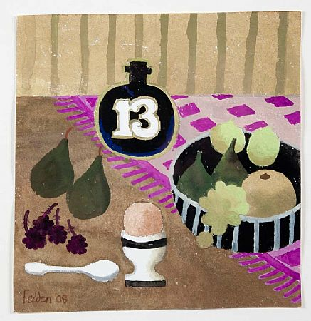 Mary Fedden RA (b.1915), 13 at Morgan O'Driscoll Art Auctions