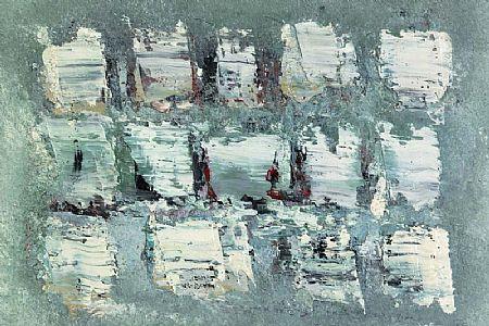 John Kingerlee (b.1936), Grid at Morgan O'Driscoll Art Auctions