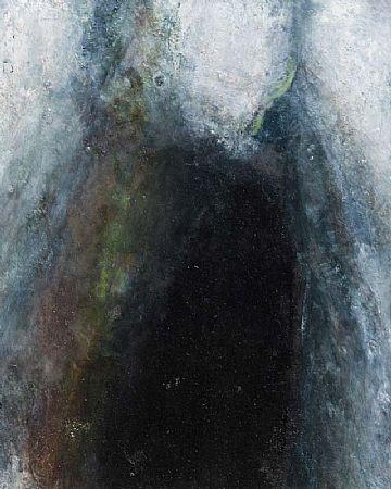 Gwen O'Dowd (b.1952), Waterbased 43 at Morgan O'Driscoll Art Auctions