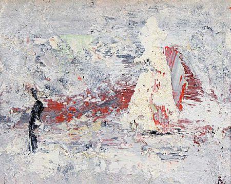 John Kingerlee (b.1936), Landscape Compositions at Morgan O'Driscoll Art Auctions