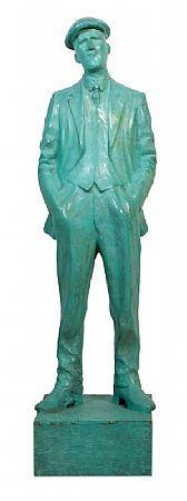 Eamonn Doherty (1913-2003), James Joyce at Morgan O'Driscoll Art Auctions