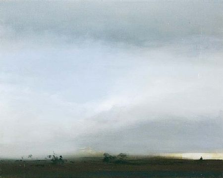 Brian Harte (20th/21st Century), Land and Sky at Morgan O'Driscoll Art Auctions
