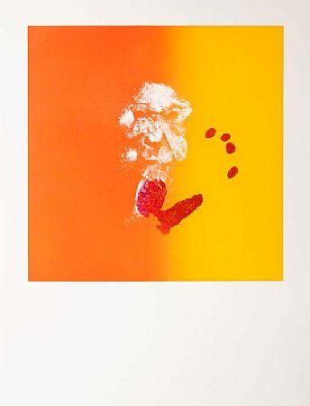 Louis Le Brocquy HRHA (b.1916), Le Main at Morgan O'Driscoll Art Auctions