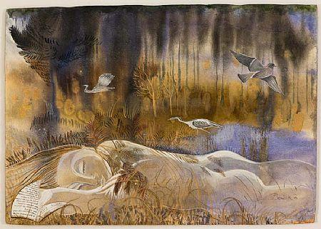 Pauline Bewick RHA (b.1935), Tao De Ching at Morgan O'Driscoll Art Auctions