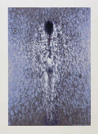 Louis Le Brocquy HRHA (b.1916), Human Image at Morgan O'Driscoll Art Auctions