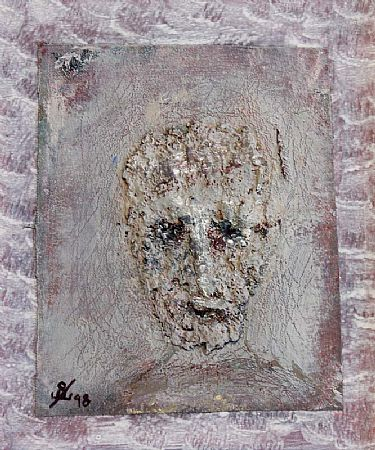 John Kingerlee (b.1936), Head at Morgan O'Driscoll Art Auctions