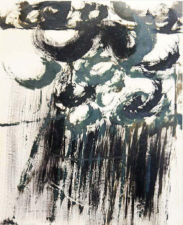 William Crozier HRHA (1930-2011), Leucape at Morgan O'Driscoll Art Auctions