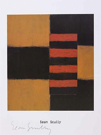 Sean Scully (b.1945), Abstract at Morgan O'Driscoll Art Auctions
