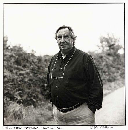 John Minihan (b.1946), William Crozier in West Cork 2004 at Morgan O'Driscoll Art Auctions