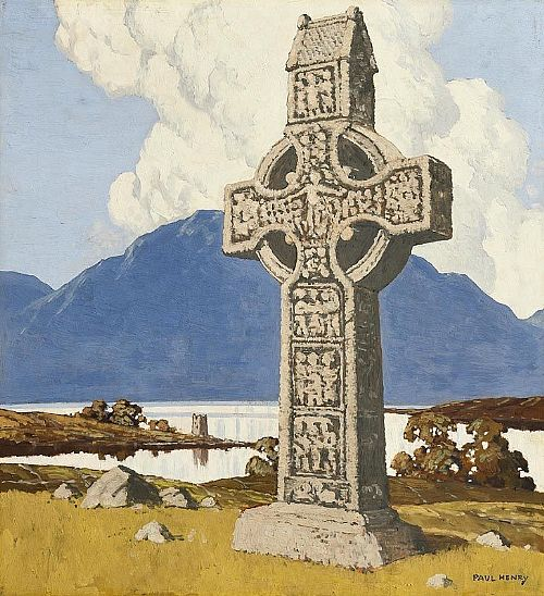 Irish & International Online Art Auction 14th April 2020