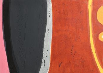 Tony O'Malley, Firenze II at Morgan O'Driscoll Art Auctions