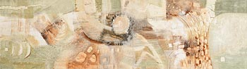 George Campbell, Abstract Composition at Morgan O'Driscoll Art Auctions