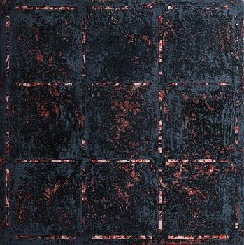 Makiko Nakamura, Talk Tomorrow - I (2007) at Morgan O'Driscoll Art Auctions