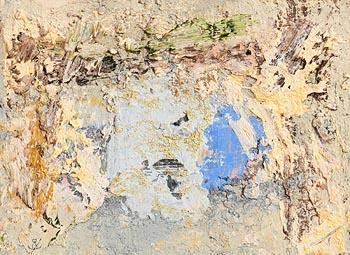 John Kingerlee, Figure at Morgan O'Driscoll Art Auctions