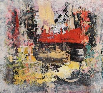 John Kingerlee, Early II (2016) at Morgan O'Driscoll Art Auctions