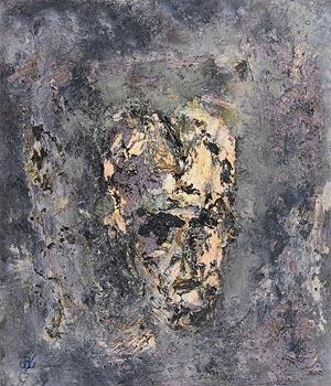 John Kingerlee, Head at Morgan O'Driscoll Art Auctions