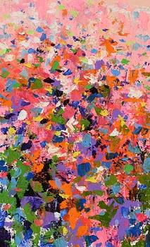 Kenneth Webb, Heat Haze at Morgan O'Driscoll Art Auctions