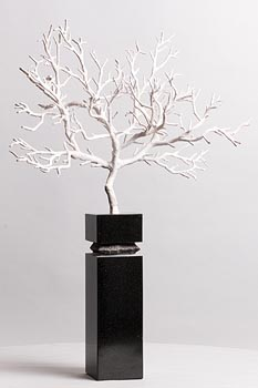 Leo Higgins, Winter Tree at Morgan O'Driscoll Art Auctions