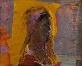 David Crone (20th/21st Century), Head at Morgan O'Driscoll Art Auctions