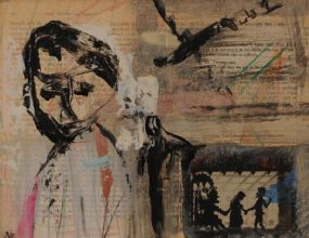 John Kingerlee (b.1936), American Senator Series 2007 at Morgan O'Driscoll Art Auctions