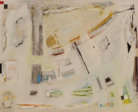 Mike Fitzharris (b.1952), Aerial View at Morgan O'Driscoll Art Auctions