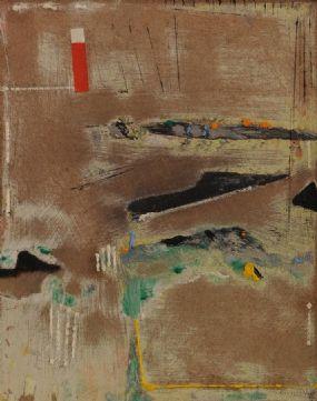 Mike Fitzharris (b.1952), Galley Head, Near Toe Head at Morgan O'Driscoll Art Auctions