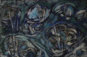 Anne Yeats (1919-2001), Tinkers at Morgan O'Driscoll Art Auctions