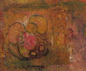 Tony O'Malley HRHA (1913-2003), Still Life at Morgan O'Driscoll Art Auctions