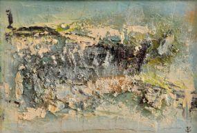 John Kingerlee (b.1936), Costa at Morgan O'Driscoll Art Auctions