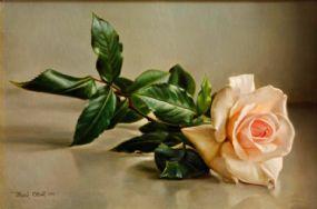 Mark O'Neill (b.1963), Millhouse Pink at Morgan O'Driscoll Art Auctions