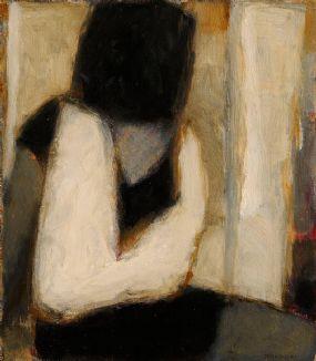John Shinnors (b.1950), Seated Mannequin at Morgan O'Driscoll Art Auctions
