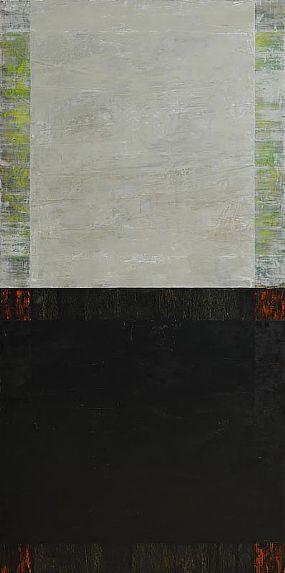 Charles Tyrrell, C6.04 (2004) at Morgan O'Driscoll Art Auctions