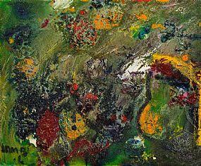 Matt Lamb (b.1932) Amercian, Untitled at Morgan O'Driscoll Art Auctions
