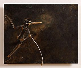 Patrick O'Reilly (b.1957), Mercury at Morgan O'Driscoll Art Auctions