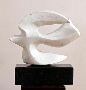 Mike Wilkins (20th/21st Century), Dove of Peace at Morgan O'Driscoll Art Auctions