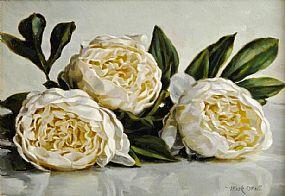 Mark O'Neill (b.1963), Heavy Whites at Morgan O'Driscoll Art Auctions
