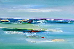Majella O'Neill Collins (20th/21st Century), Sherkin II at Morgan O'Driscoll Art Auctions