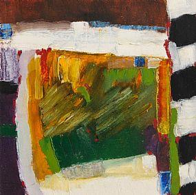 Michael Gammell (b.1950), Circus Field at Morgan O'Driscoll Art Auctions