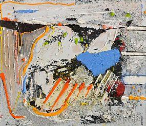 Mike Fitzharris (b.1952), Winter Landscape at Morgan O'Driscoll Art Auctions