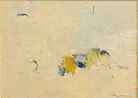 Marc P. Cullen (20th/21st Century), Coliemore at Morgan O'Driscoll Art Auctions