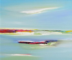 Majella O'Neill Collins (20th/21st Century), Sherkin at Morgan O'Driscoll Art Auctions