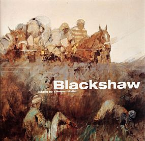 Basil Blackshaw HRHA RUA (1932-2016), Blackshawedited by Eamonn Maille at Morgan O'Driscoll Art Auctions