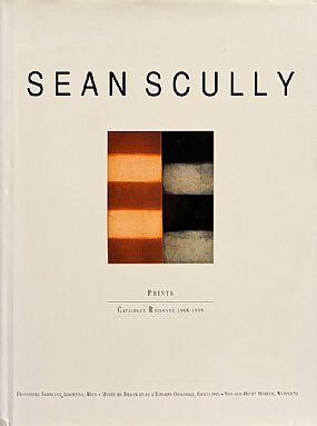 Sean Scully (b.1945), Sean Scully - Prints 1968 - 1999 at Morgan O'Driscoll Art Auctions