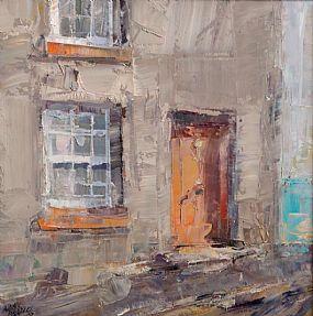 Door Way Castletownsend at Morgan O'Driscoll Art Auctions