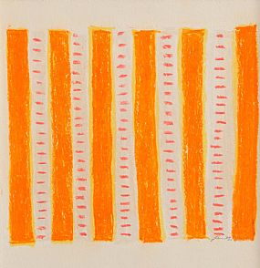 John Noel Smith (b.1952), Untitled at Morgan O'Driscoll Art Auctions
